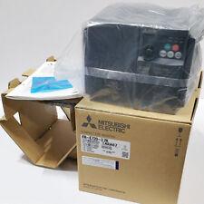 (NEW) MITSUBISHI FR-E720-3.7K 220V Capacity 3.7KW 5HP Mitsubishi PLC inverter