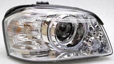 OEM Kia Optima Magentis Right Passenger Side Headlamp Tab Missing