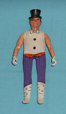 "vintage Mego WORLD'S GREATEST SUPER-HEROES WGSH 8"" THE PENGUIN #2 (incomplete)"