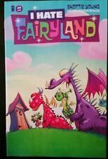 I HATE FAIRYLAND #7 (2017 IMAGE Comics) ~ VF/NM Book