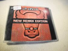 Milk Inc. - Remix/la Vache - Maxi CD  OVP