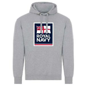 Royal Navy Hoodie - Official Royal Navy Merchandise