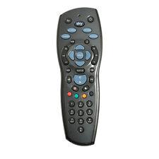 New Sky + Plus HD 1TB 2TB Terabyte Rev 9 Remote Control  GENUINE REPLACEMENT HQ
