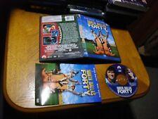 North Dallas Forty (DVD, 2001, Sensormatic)