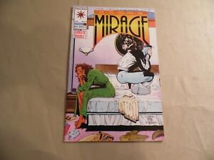 Doctor Mirage #3 (Valiant 1993) Free Domestic Shipping