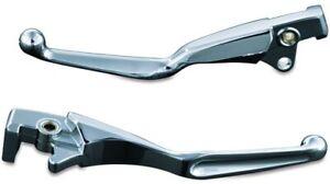 Kuryakyn 7429 Clutch & Brake Levers (pair) 49-7304 0610-0027 7429