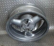 1994 Triumph Trophy 885 900 Grey Rear Wheel Rim - FREE UK SHIPPING #111