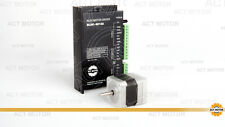 ACT Motor 1 Stck 42BLF01 BLDC-Motor 4000RPM,1.9A 24V+ 1PC BLDC-8015A Driver