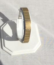 HEALING MAGNA VINTAGE LOOKING EXTENSION STRETCH BRACELET MADE IN JAPAN PAT. NO.