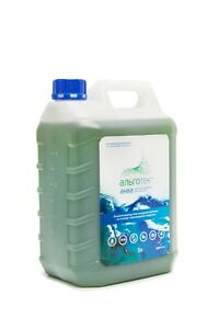 Biological agent for cleaning water bodies and ponds 5 l