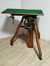 Eastman Kodak Antique Studio Camera Stand Century