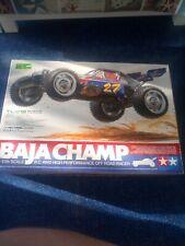 Tamiya Baja Champ 58221 TL-01B NEW NIB RC car buggy kit