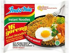 Indo Mie Mi Goreng 80 g (Pack of 40) Top Quality NEW