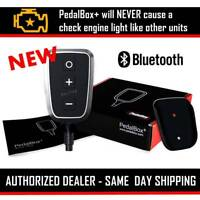 PedalBox+ w Bluetooth Throttle Controller / Enhancer for 2012 Ford Escape