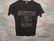 Led Zeppelin 1977 Sportique T-Shirt t shirt