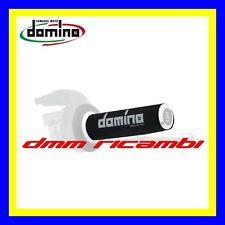 Coprimanopole Domino per manopole Stradali Cross Motard Enduro Pitbike Scooter