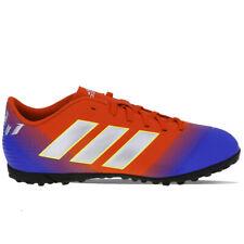 Scarpe adidas Nemeziz Messi 18.4 TF Taglia 41 1/3 D97261 Rosso