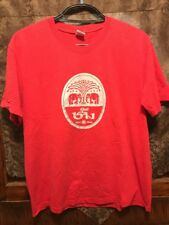 CHANG BEER THAILAND ~ XL ~ IMPORTED ~ 2 Sided Elephants T Shirt