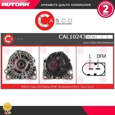CAL10243AS Alternatore (CASCO)