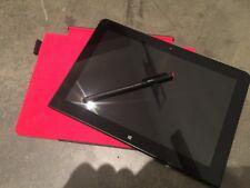 Lenovo ThinkPad Tableta 10 Atom 2gb RAM 64GB SSD Windows 10 Web digitalizador
