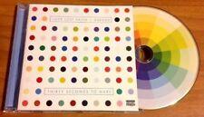 THIRTY SECONDS TO MARS / LOVE LUST FAITH + DREAMS - CD (EU 2013) NEAR MINT