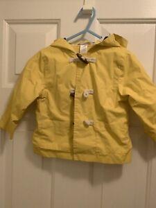 18mo rain jacket