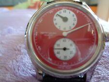 orologio vintage doctor regulator favre leuba