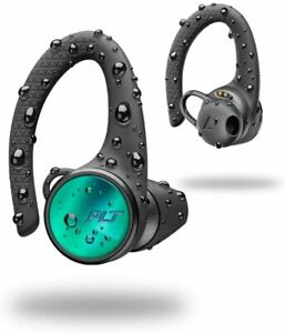 Poly BackBeat FIT 3150 True Wireless Sport Earbuds - Black