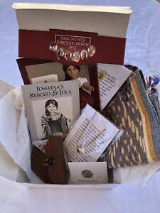 American Girl Josefina Meet Accessories