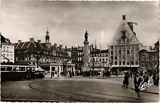 CPA  Lille - La Grand'Place    (204583)