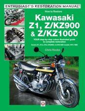 Kawasaki Z1 Z/KZ900 & Z/KZ1000 Covers Z1 Z1A Z1B, Z/KZ900 & Z/KZ1000 models
