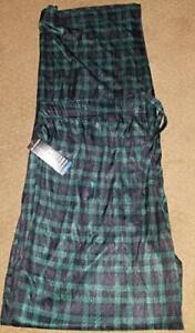 Joe Boxer Mens Micro Knit Pajama Pants Size Medium  Product ID:  4894310049646