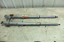 02 BMW R1150 R 1150 RT R1150RT front forks fork tubes shocks right left