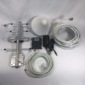 PHONELEX Cell Phone Signal Booster Verizon 4G LTE Band13 700Mhz  (PLX-X BV70)