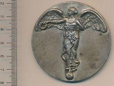 ROMANIA Medal CAROL I 1913 BALKAN DANUBE WAR Bulgaria VICTORY Eagle RARE !!!