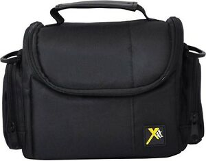 Digital Camera Carrying Case/ Bag for Sony Alpha A7C A6100 A6600