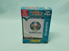 Panini Adrenalyn XL Uefa Euro EM 2020 Mini Tin Box Limited Edition