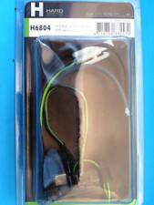 HARD H6804 Régulateur électronique ESC JR Dual Mode avec retro modélisme