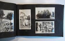 Photo Album Butler Family East Grand Forks MN Early 1900's 250+ Photographs