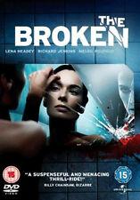 The Broken [DVD], DVDs
