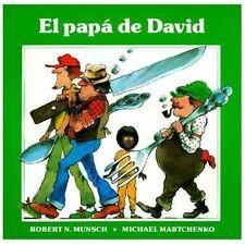 El Papa de David = David's Father (Paperback or Softback)