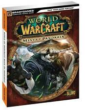 World of Warcraft Mists of Pandaria Signature Series Guide by Dorling...