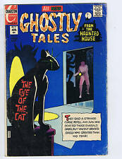Ghostly Tales #97 Charlton 1972