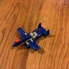 Transformers G1 Air Strike Patrol Tailwind Micromaster Vintage