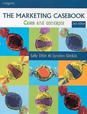 The Marketing Casebook: Cases and Concepts by Sally Dibb, Lyndon Simkin