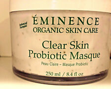 Eminence Clear Skin Probiotic Masque    8.4 oz Professional Size ~NEW~ FREE SHIP