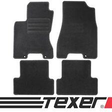 Schwarzer SET Sitzbezüge für NISSAN X-TRAIL SCHMIDT XL LXL