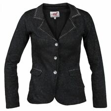 Red Horse Ladies Hippique Comfortable Show Jumping Riding Competition Jacket