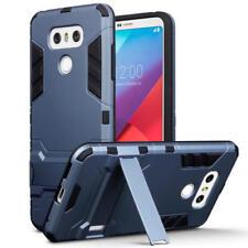 Cover e custodie plastici blu modello Per LG G6 per cellulari e palmari