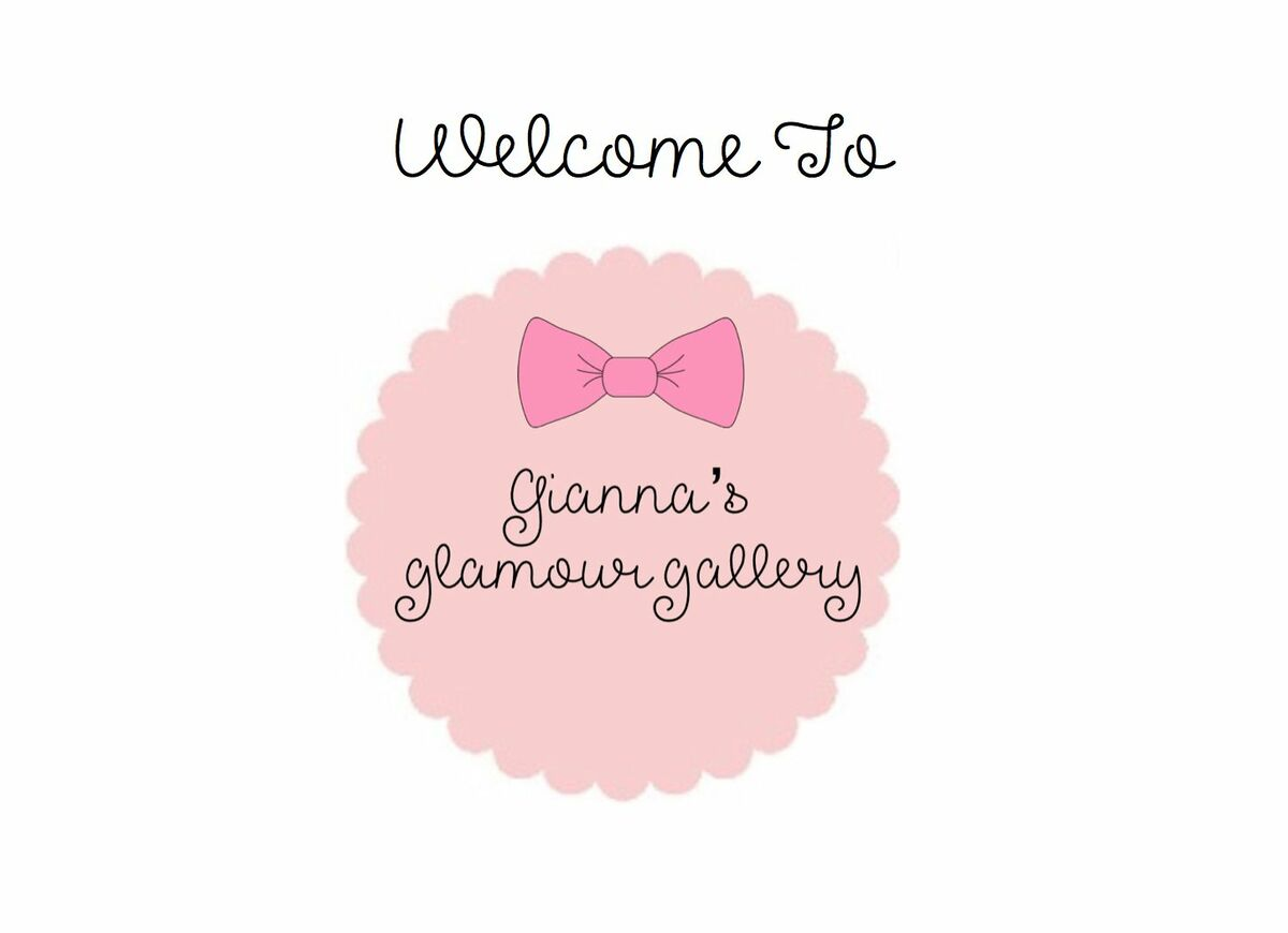 gianna's glamour gallery